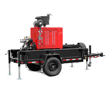 diesel fire skid Archives - Fire Fighting Pumps and Trailers